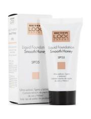 Beter Look Expert Liquid Foundation Smooth Honey SPF35 30 ml