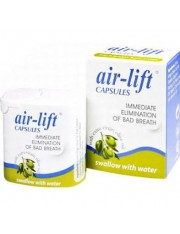 Air Lift boa respiração 40 capsulas
