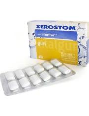 Xerostom boca seca goma dental 10 Uds.