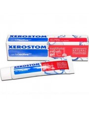 substituto salivar Xerostom Gel 25 ml