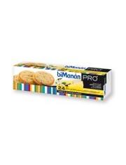 Bimanan metodo pro biscoitos de limão e baunilha 156 g 24 g biscoitos