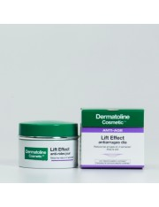 Somatoline Dermatoline lift effect creme día anti-rugas 50ml