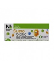 NS SUEROBIOTIC 6 ENVELOPES