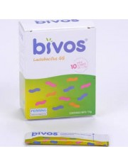 Bivos 10 mini envelopes