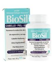 BioSil gerador de colágeno 60 Capsulas