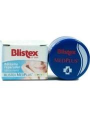 Blistex reparação bálsamo nariz e lábios 7g
