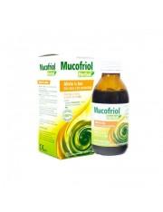 Mucofriol Herbal 180 g tosse seca e produtivo a partir de 1 ano