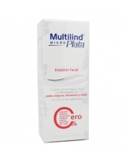 MULTILIND MICROPLATA EMULSÃO FACIAL 50 ML