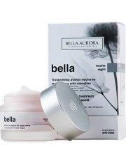 Bella Aurora Bella tratamento de noite Anti-idade 50 ml