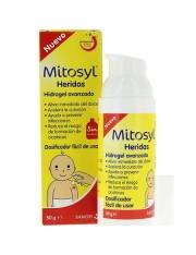MITOSYL FERIDAS HIDROGEL CURATIVO 50 G