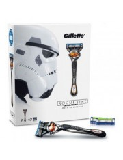 GILLETTE PACK FLEXBALL SAMURAI STARWARS