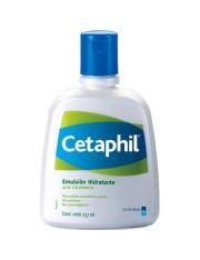 CETAPHIL EMULSÃO HIDRATANTE 237 ML