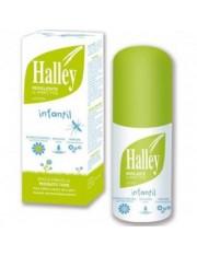 Halley loção repelente infantil 100 ml