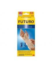 3M FUTURO ESTABILIIZADOR DE PULSO ESQUERDO TAMANHO GRANDE (19.0 - 23.0 CM PULSO)