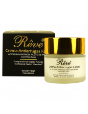 REVE CREME ANTI-RUGAS FACIAL 55 ML