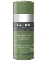 Cattier homem geule d´ange hidra protector 50 ml