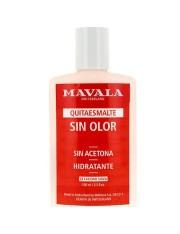 MAVALA POLONÊS REMOVEDOR SEM OLOR 100 ml