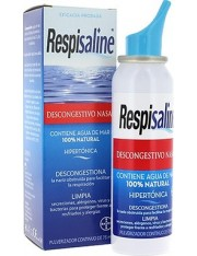 RESPISALINE DESCONGESTIONANTE NASAL 75 ML