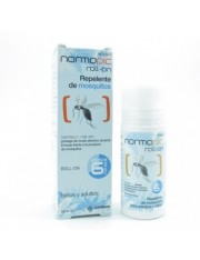 Normopic repelente de mosquitos roll-on 50 ml