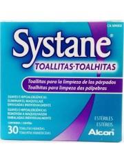 SYSTANE 30 TOALHETES