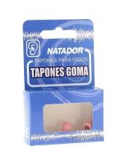 PRIM TAPONES OIDOS GOMAESPUMA NATADOR 2 UNIDADES