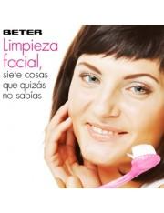 massagem facial escova beter