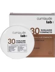 Cumlaude lab: sunlaude compacto cover ip 30 10 g.