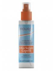 ROUGJ SOLAIRE solar, óleo de cabelo SOLAIRE 75 ml