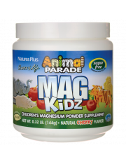 animal parade mag kidz pó 171 g nature's plus