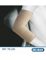 Codera orliman elastic tn-230 tamanho/2