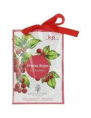 IAP PHARMA Fragrância do gabinete frutas vermelhas vitalidade 13g
