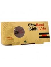 Citroband isdin kids + uv testr con 2 recarregamentos