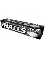 doces HALLS extra forte sem açúcar 32g