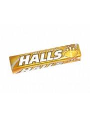 doces HALLS mel e limão sem açúcar 32g
