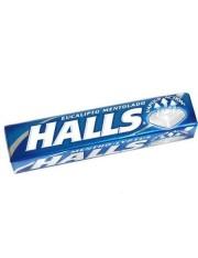 doces HALLS ORIGINAL sem açúcar 32g