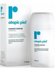 REPAVAR ATOPIC PIEL Shampoo capilar para pele atópica 200ml