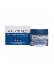AXOVITAL Creme anti rugas, enchimento dia SPF15+ 50ml