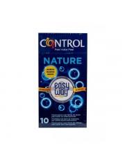preservativos control nature easy way 10 unidades