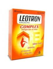 Leotron 30 capsulas angelini