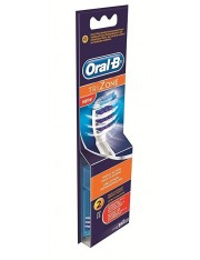 ORAL B CROSS ACTION RECAMBIO CABEZALES 2 UNIDADES