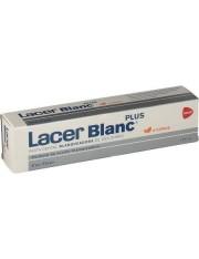 LACER LACERBLANC PLUS BRANQUEADOR CITRUS 125 ML + DESINFETANTE BUCAL 10 ML GRATIS