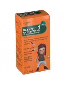 NEOSITRIN 100% GEL ANTIPARASITARIO 60 ML