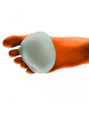 almofada metatarsal gel puro 2 unidades tamanho.s gl 201