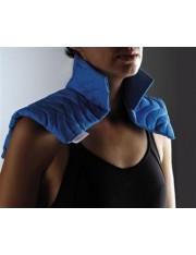 pescoço proteção térmico innova farmalastic tamanho unico cinfa