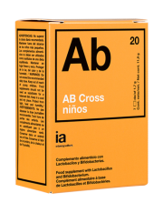 INTERAPOTHEK IA AB CROSS 7 SOBRES