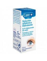 Lagrimas solução oftálmica stada 0.2% hialuronico sodio 10 ml olhos secos e cansados