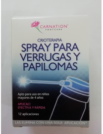 SPRAY VERRUGAS Y PAPILOMAS PRIM 50 ML