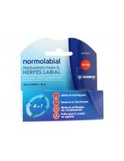 Tratamiento Herpes Labial Normolabial Normon SPF30 6 ml