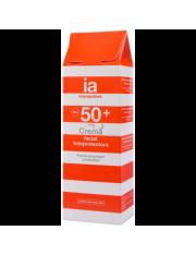 Interapothek fotoprotector spf 50+ creme extrem 50 ml