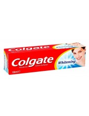 DENTRIFRICO COLGATE BLANQUEADOR 100 ML (WHITENNING)